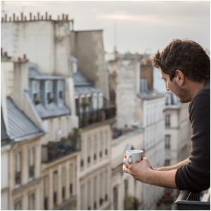 Echange de maison Paris France