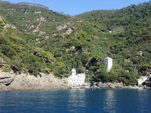 Visitare la Liguria e San Fruttuoso di Camogli