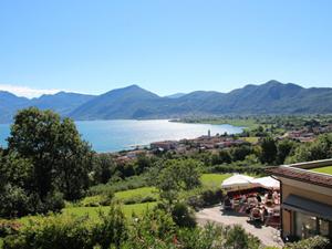 Visitare la Lombardia e il lago di Iseo