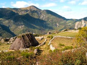 Visitar Asturias y el parque de Somiedo