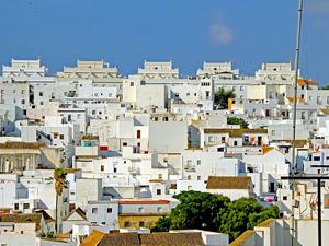 visitar los pueblos blancos de cadiz andalucia