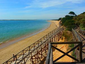 visitar las playas de huelva andalucia