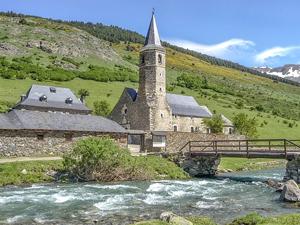 ruta por los pirineos de huesca y pirineos catalanes
