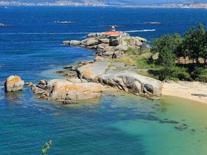 Visitar Rias Baixas en Galicia