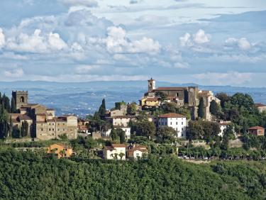Dove andare in vacanza in Toscana: i borghi
