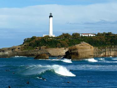 Visiter le Pays Basque et la côte atlantique