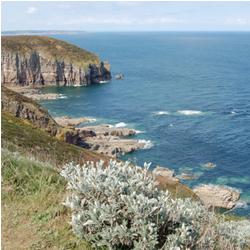 Visiter la Bretagne en bord de mer