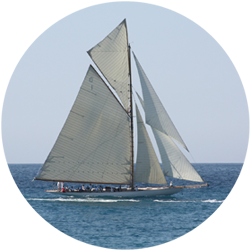 Visiter St Malo en échange de maison et faire de la voile en Bretagne conseil de HomeExchanger