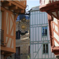 Visiter Douardenez en échange de maison et déguter des galettes