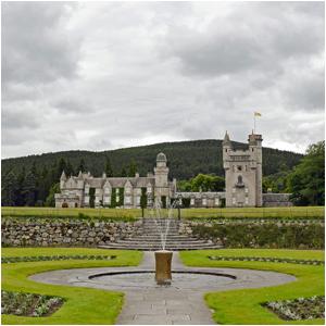 Visiter Aberdeen en échange de maison