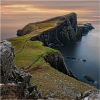 Echange de maison île de Skye Ecosse