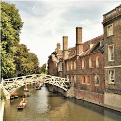 Echange de maison Cambridge Angleterre
