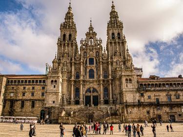 Santiago de Compostela escapada romantica