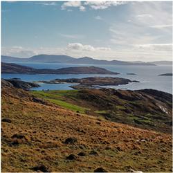 Echange de maison Ring of Kerry Irlande