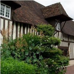 Visiter la Normandie et parcourir la campagne normande