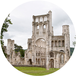 Visiter l'Abbaye de Jumièges