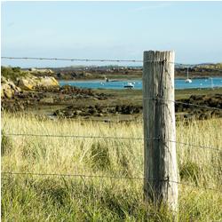 Visite Granville et les îles Chausey en Normandie