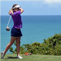 Visiter la Normandie et faire du golf en échange de maison et déguter des galettes