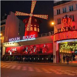 Les sorties culturelles à Paris : théâtre, ballet, opéra, cabaret, concerts
