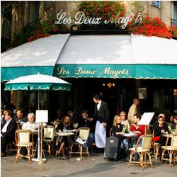 Que manger à Paris
