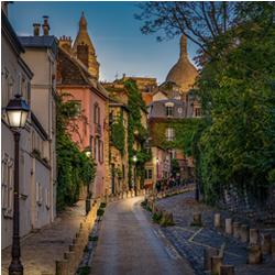 Visiter Paris hors des sentiers battus