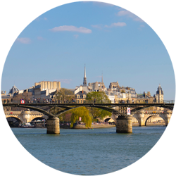 Visiter Paris et l'ile Saint Louis grâce à l'échange de maison conseil de HomeExchanger