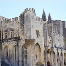 Visiter Avignon en échange de maison conseil de HomeExchanger