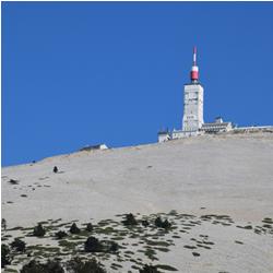 Visiter le Mont Ventoux