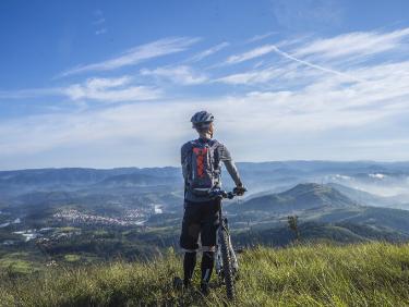 Conseil de membre HomeExchange pour visiter l'Auvergne : profiter de la station de ski du Lioran en été