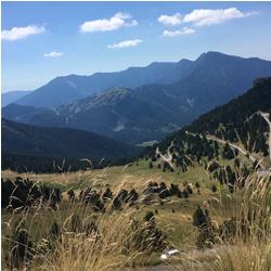 Partir dans les Alpes cet été