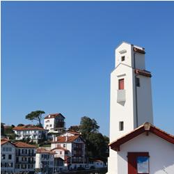 Visiter le Pays Basque en Nouvelle Aquitaine cet été