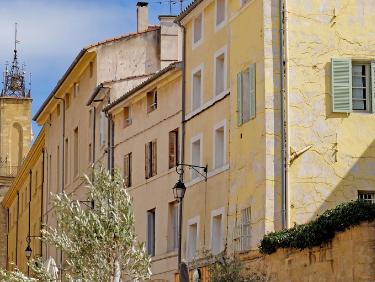 Visiter Aix en Provence pendant les vacances d'hiver