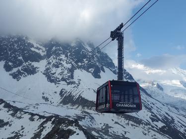Visiter Chamonix en hiver