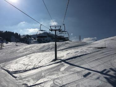Visiter Le Puy-de-Dôme en hiver