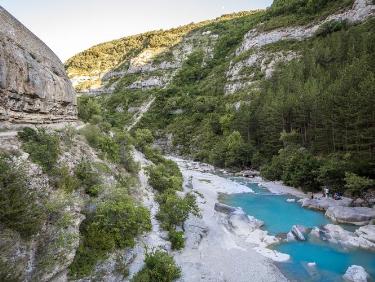 que faire sur la Côte d'Azur : visiter les villages dans l'arrière pays