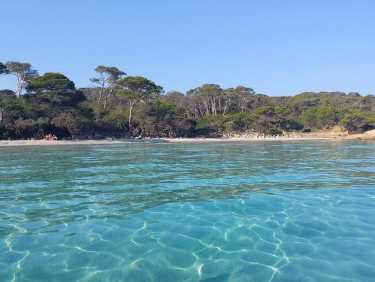 Visiter les île de la Côte d'Azur