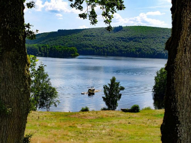 lac-Vassivière-Nouvelle-Aquitaine