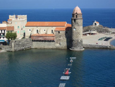 visiter le littoral en Occitanie