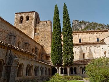 Visiter Saint-Guilhem-Le-Désert en Occitanie
