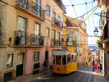 Lisbonne Portugal Echange de maison