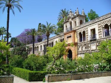 Echange de maison seniors Seville espagne