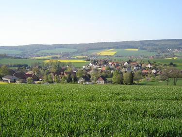 Weserbergland: die Region der Märchen