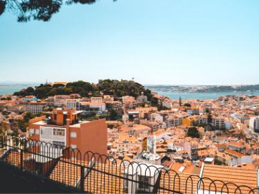 Echange de maison Lisbonne amis vacances