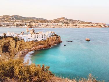 Echange de maison Ibiza vacances amis