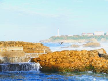 Echange de maison Biarritz amis vacances