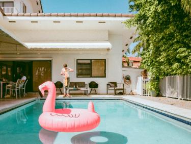 Echange de maison conseils Membres vacances biarritz amis