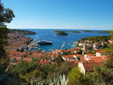 Vacances  Farniente en Croatie