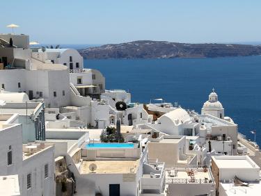 Vacances Farniente en Grèce