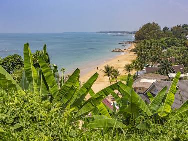 Vacances Farniente en Thailande