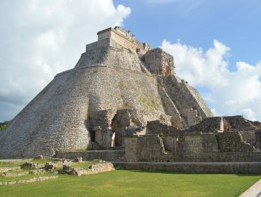 voyage culturel Mexique